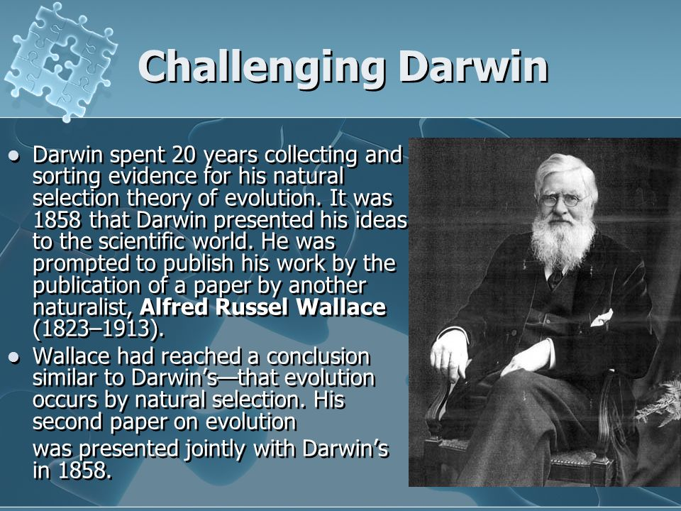 darwin and wallace relationship with god