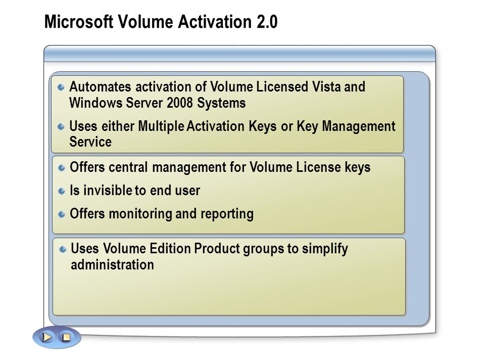 Windows server 2008 volume license key | How to fix an