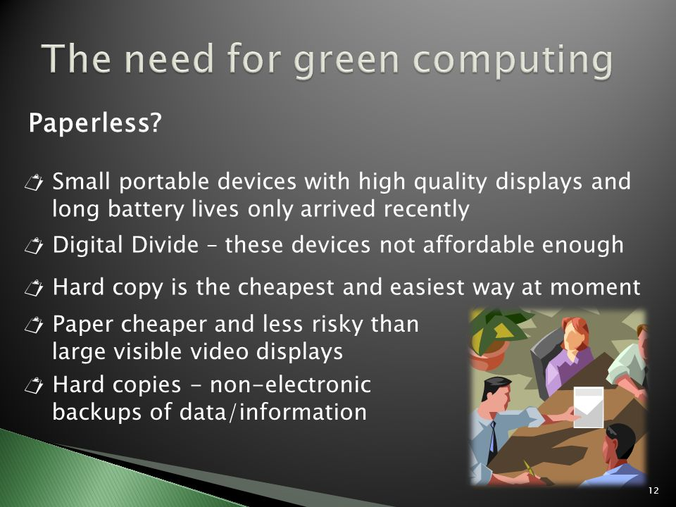 we are big inc essay green computing research project Approx 250 words / page font: 12 point arial/times new roman double line spacing any citation style (apa, mla, chicago/turabian, harvard) free bibliography page.