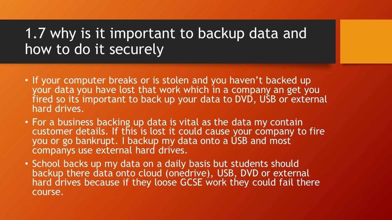 where do i go to backup my iphone it security for users by matthew moody ppt 21246