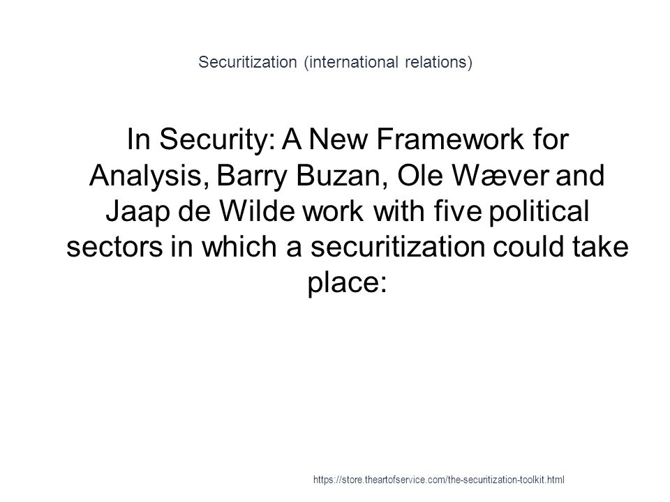 Securitization - ppt download