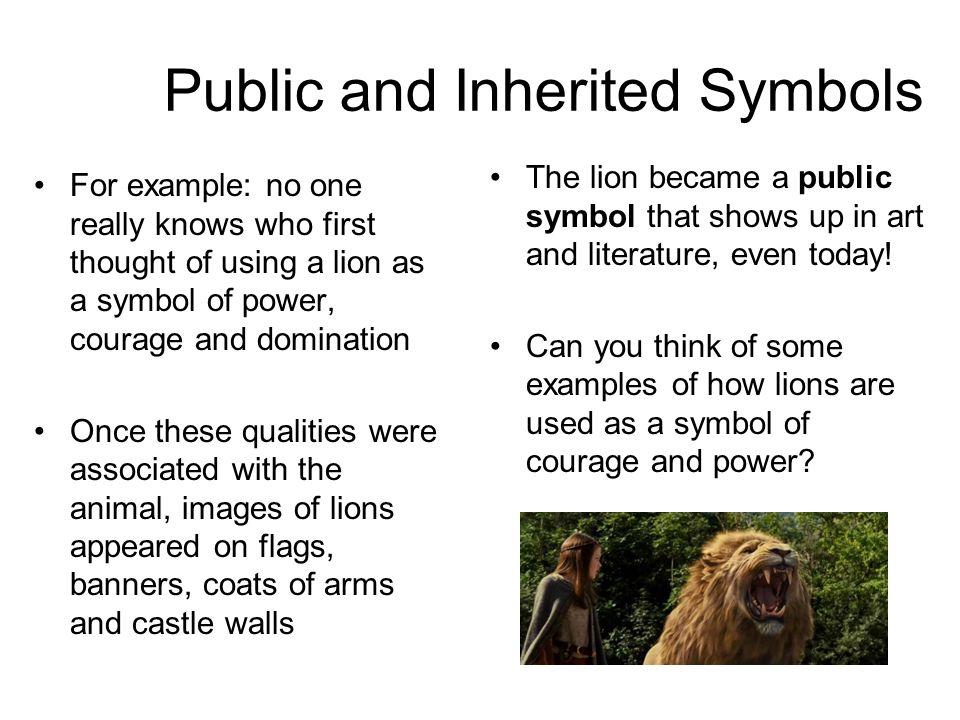 Symbolism Ppt Video Online Download