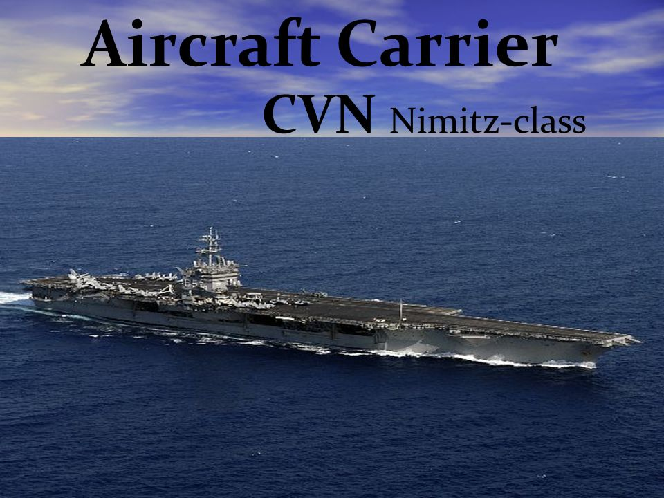 She Is The Only Carrier With Four Rudders Two More Than Other Cles And Features A Cruiser Like Hull