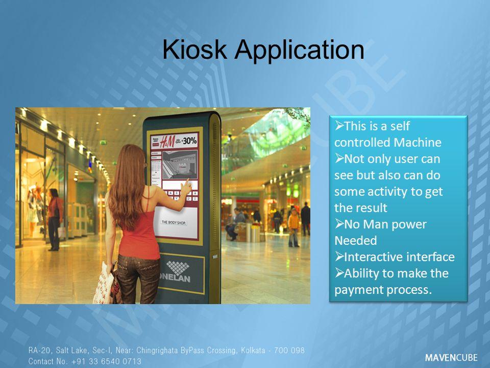 Digital signage Presentation - ppt video online download