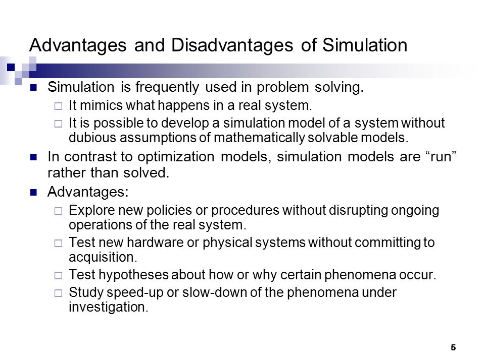 Power system modelling and simulation lab.