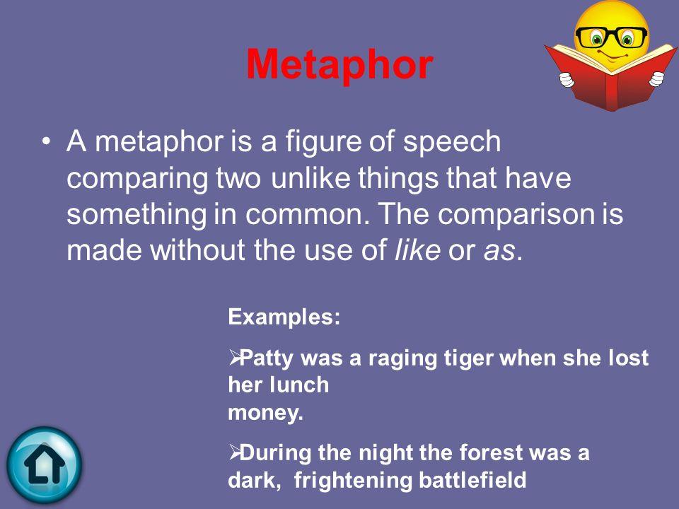 figure of speech definition pdf