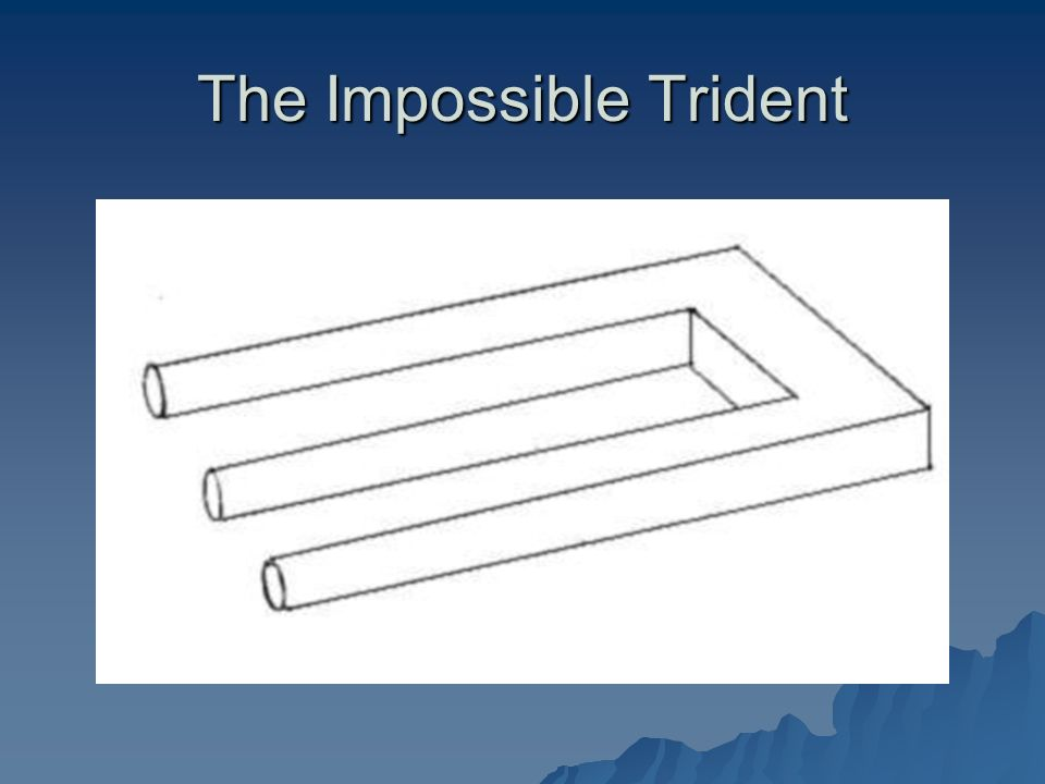 The Impossible Trident