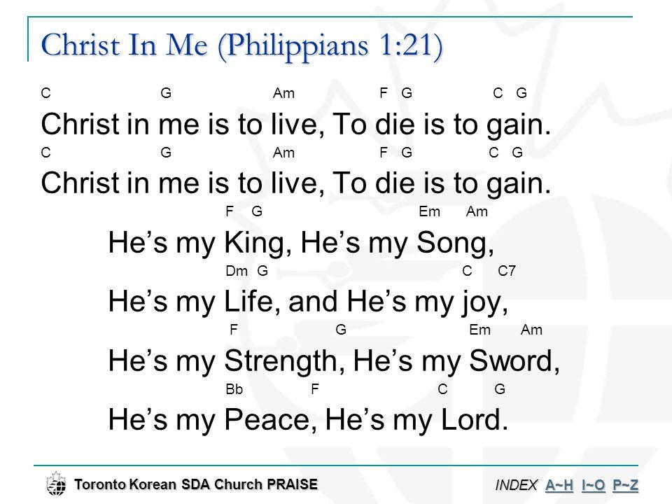 Toronto Korean Seventh Day Adventist Church - ppt download