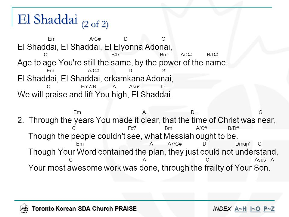 El Shaddai Guitar Chords Images Basic Guitar Chords Finger Placement