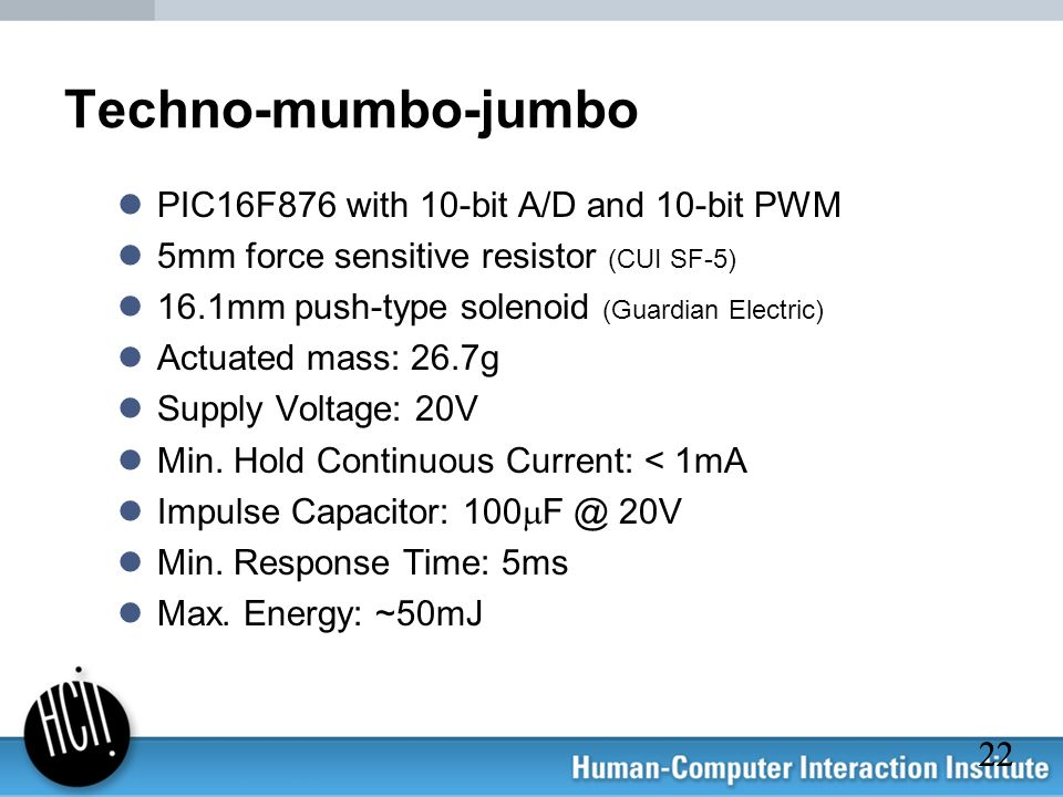 Techno-mumbo-jumbo PIC16F876 with 10-bit A/D and 10-bit PWM