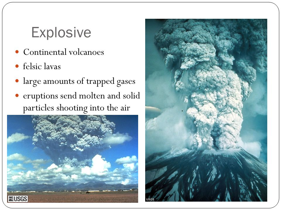 Chapter 7 Section 2 Volcanic Eruptions. - ppt video online download