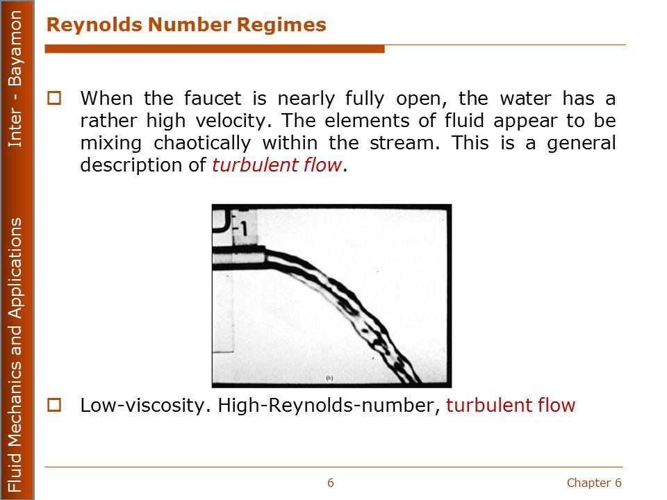 Fluid Mechanics and Applications MECN ppt download