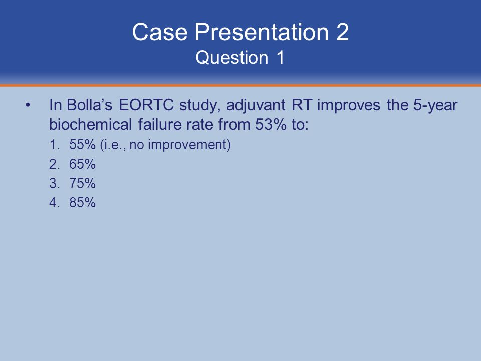 Case Presentation 2 Question 1