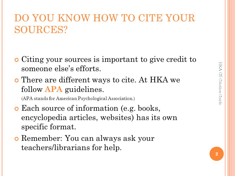 By tanja galetti january ppt video online download do you know how to cite your sources ccuart Image collections