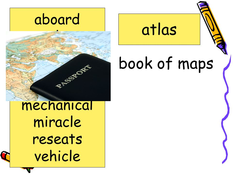 atlas book of maps aboard atlas awkward capable chant mechanical