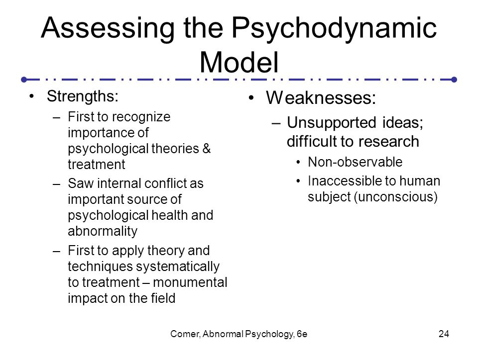 strengths and weakness of person centered therapy