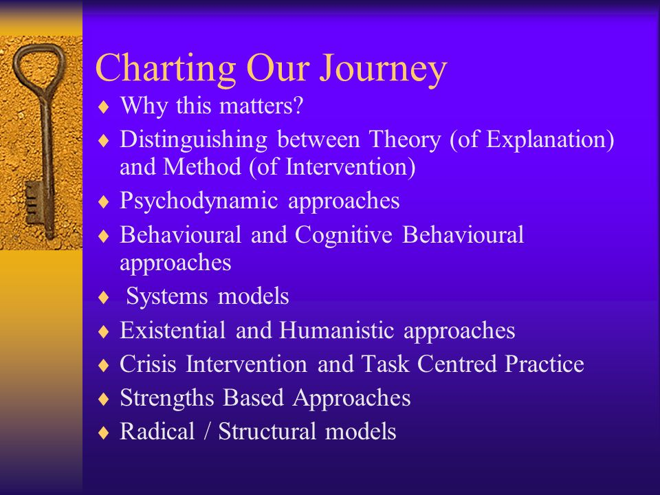 social work models methods and theories