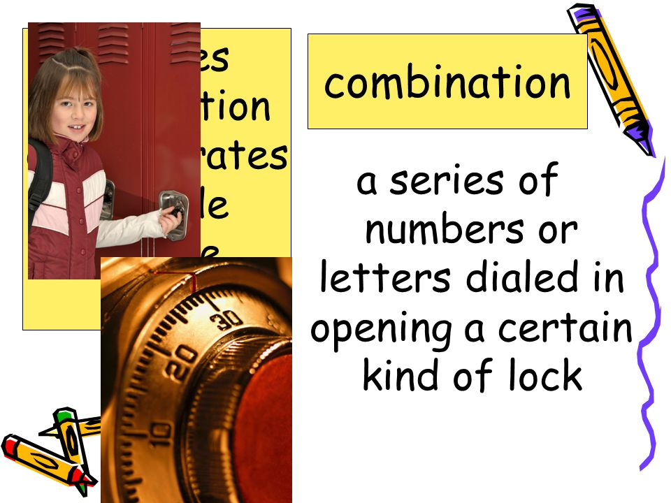 combination cavities combination demonstrates episode profile strict