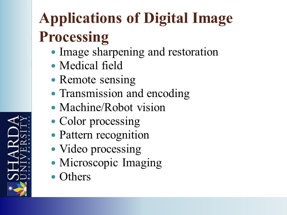Digital Image Processing Introduction Ppt Download