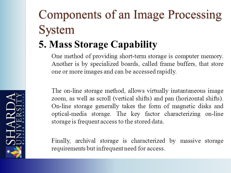 computer memory and mass storage devices pdf