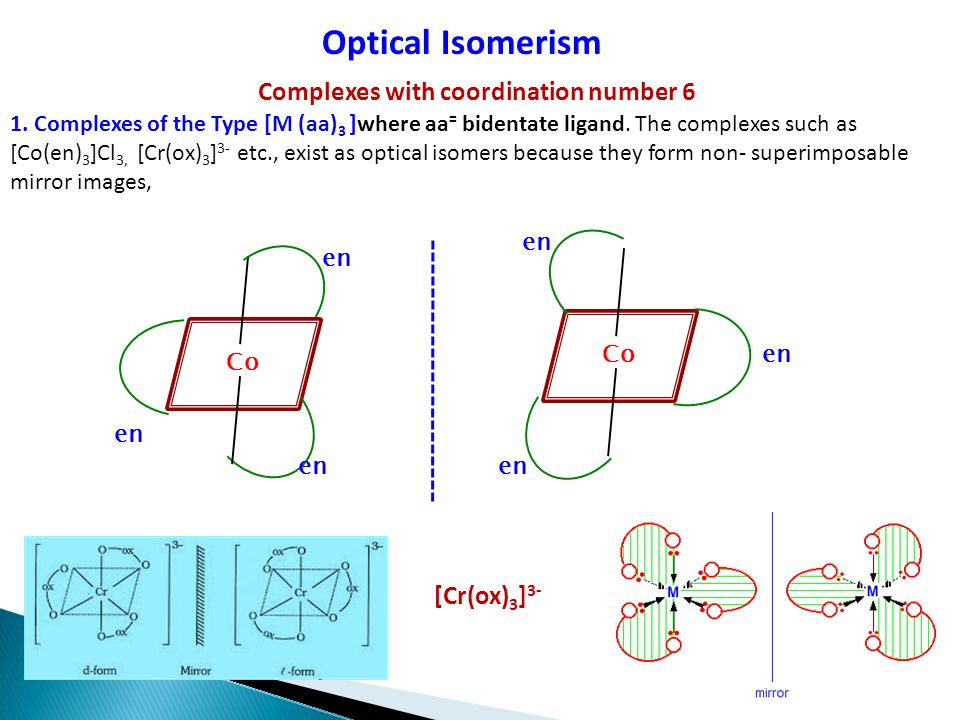 Coordination Compounds Ppt Video Online Download