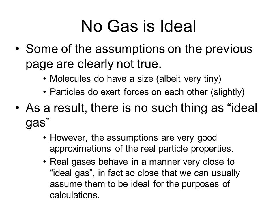 Gases And Their Applications Ppt Download