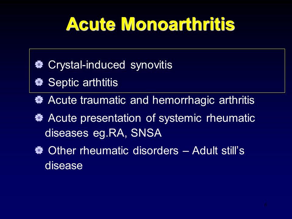 Medicamente metode de tratament pentru artrita guta