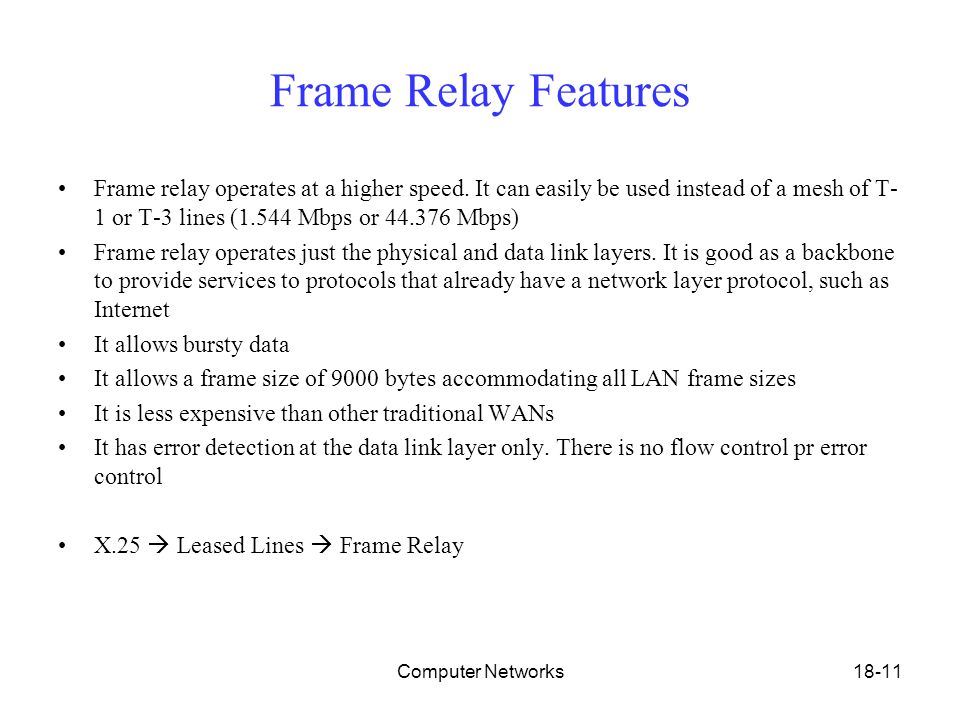 Beautiful Features Of Frame Relay Images - Framed Art Ideas ...