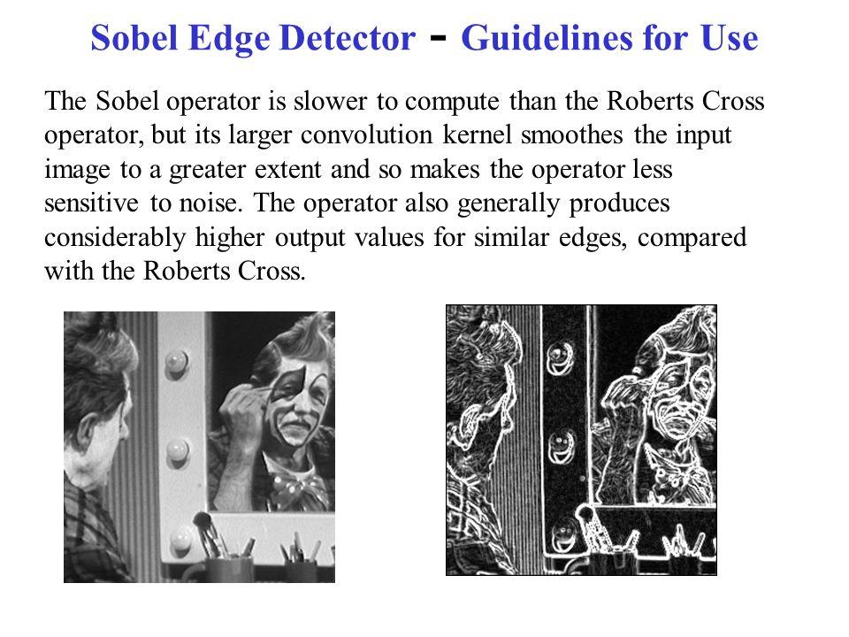 Edge detection  - ppt download