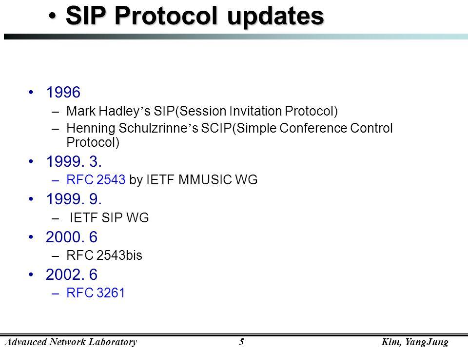 5 sip protocol