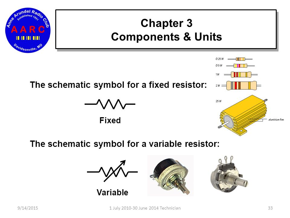 Famous Variable Resistor Circuit Symbol Festooning - Schematic ...