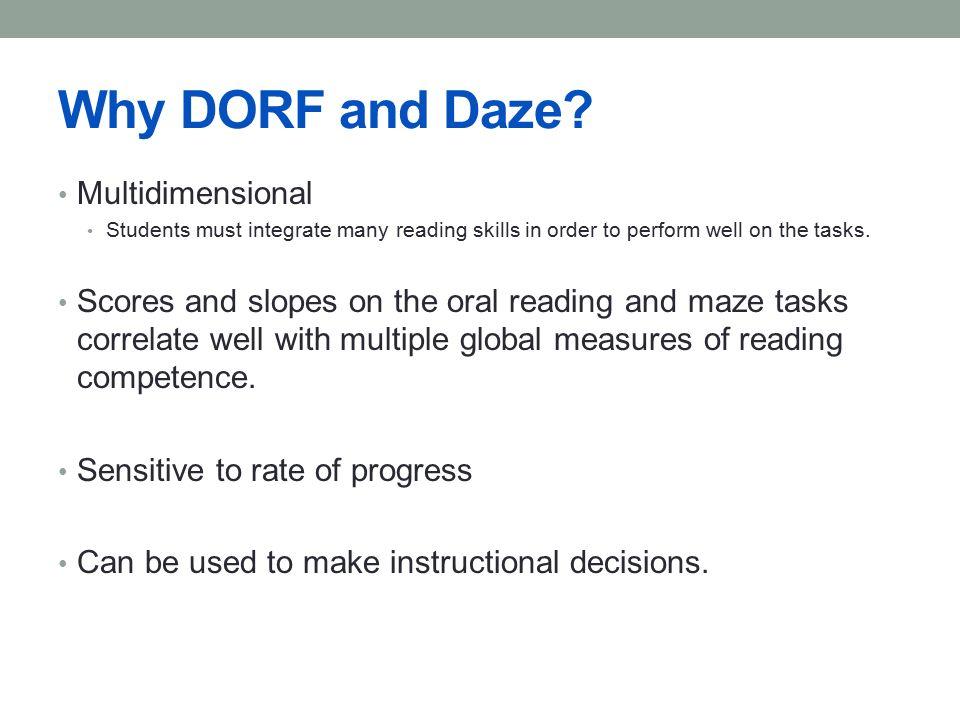 Progress Monitoring Using DIBELS Next Ppt Download