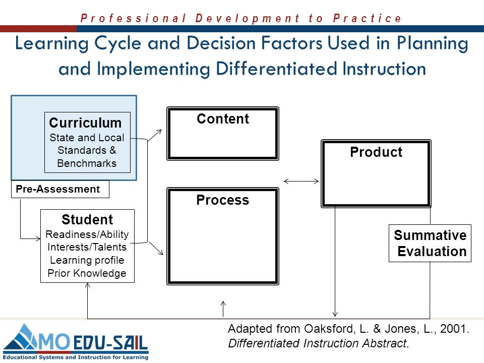 Differentiated Instruction Ppt Download