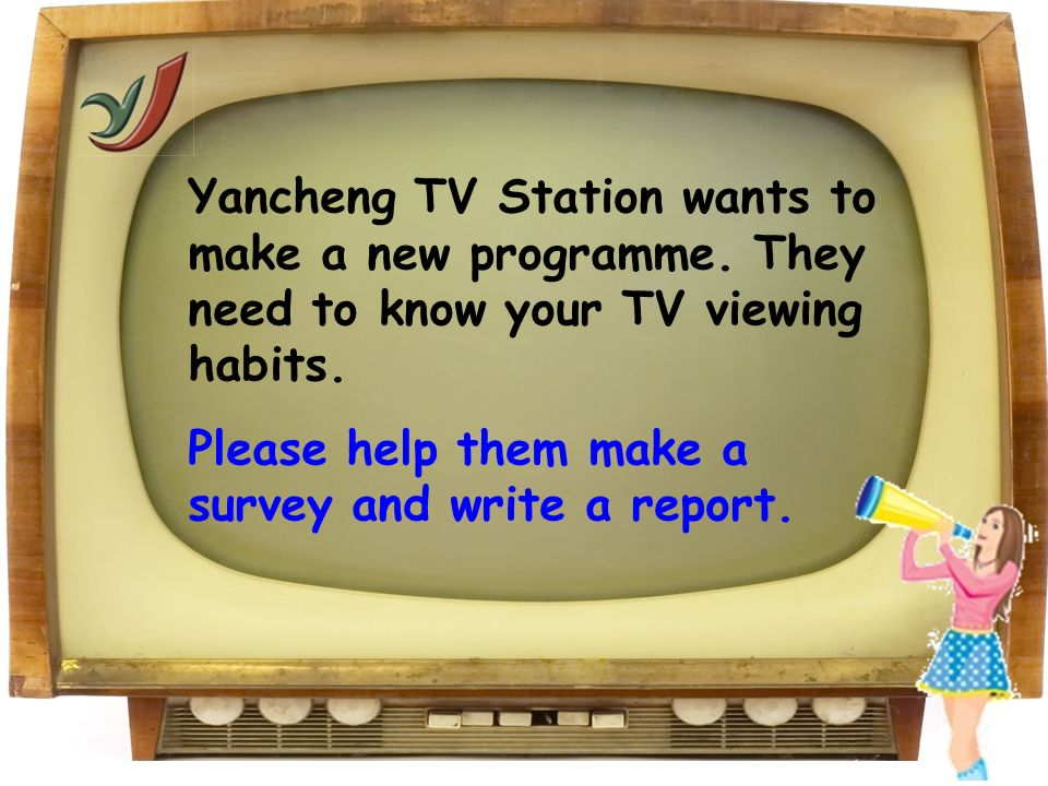 Yancheng TV Station wants to make a new programme