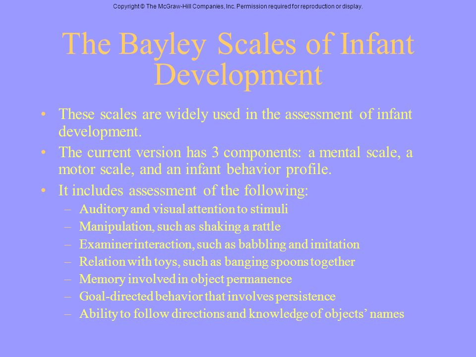 reflective on cognitive development in infancy and toddlerhood Identify ways caregivers and teachers can support infant/toddler cognition and cognitive development c identify factors to consider in planning effective play areas and routines for infants and toddlers.