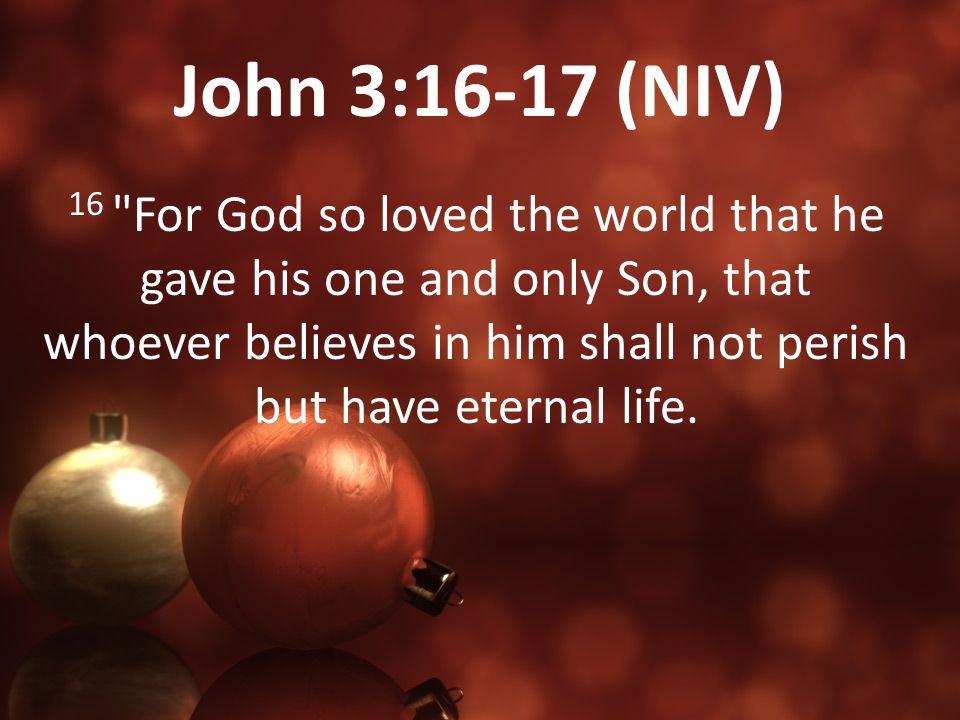 Christmas Matthew 1: ppt download