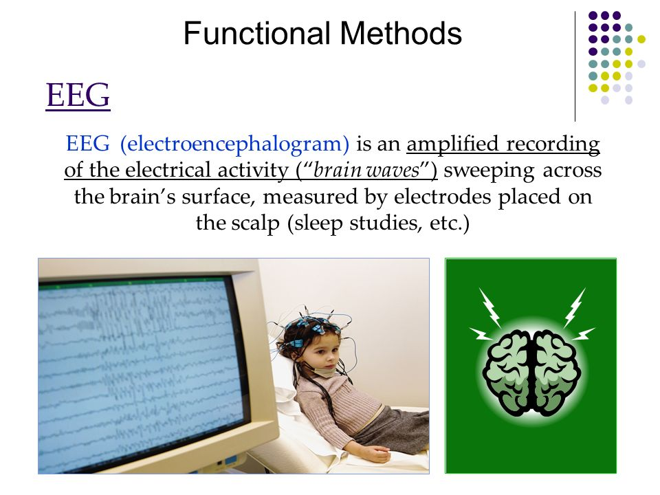 EEG Functional Methods