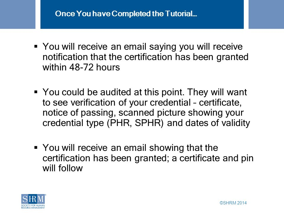 Shrm Certification Dorothy Knapp Ms Shrm Scp Field Services