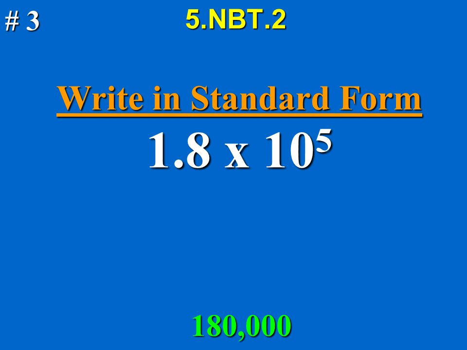 5th Grade Common Core Math Ppt Video Online Download