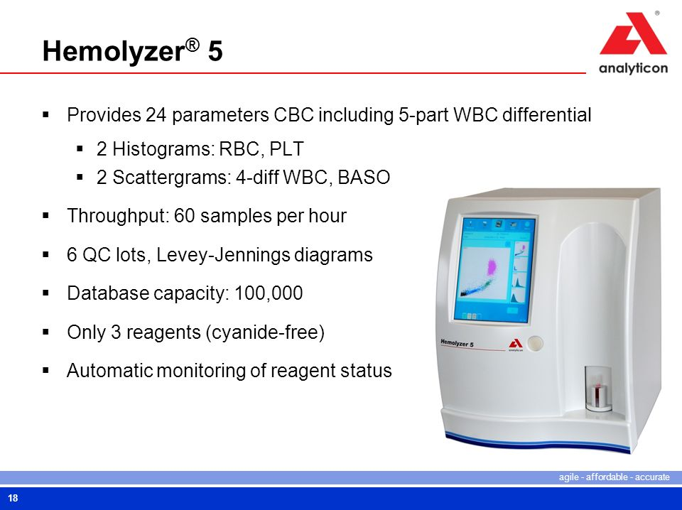 Analyticon Biotechnologies AG - ppt video online download