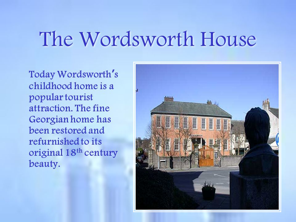 william wordsworth i wandered We will write a custom essay sample on i wandered lonely as a cloud by william wordsworth specifically for you for only $1638 $139/page.