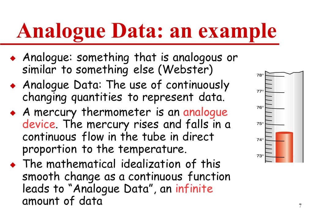 Lecture 3 Data Representation - ppt download