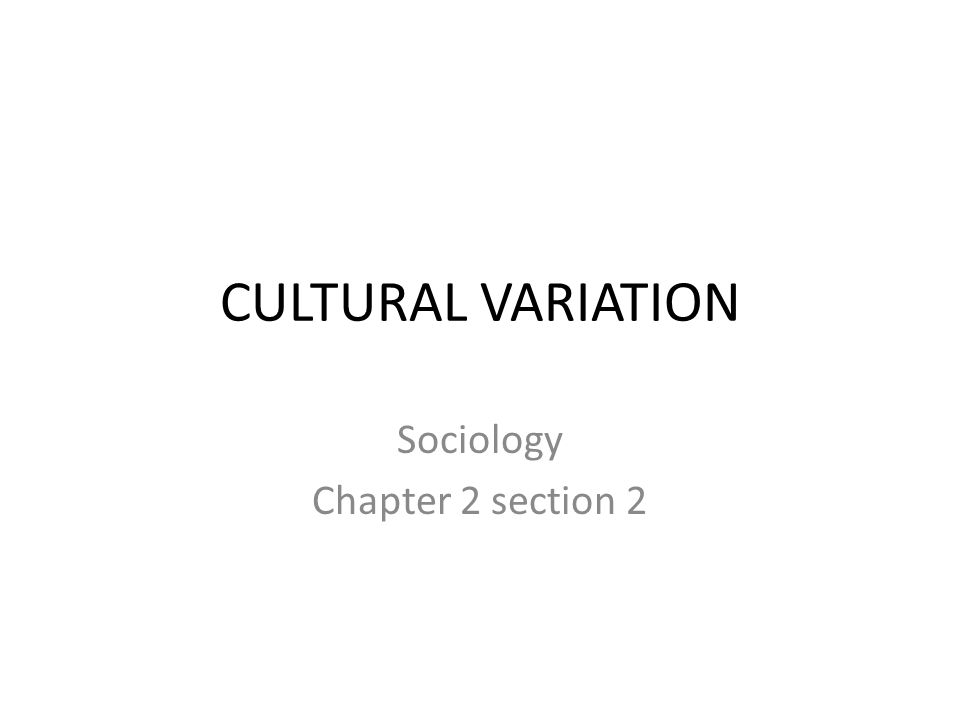 sociology chapter 5 7 Using sociology imagine that you are a member of your state legislature as a sociology major in college, you learned that the get-tough approach to crime, involving.