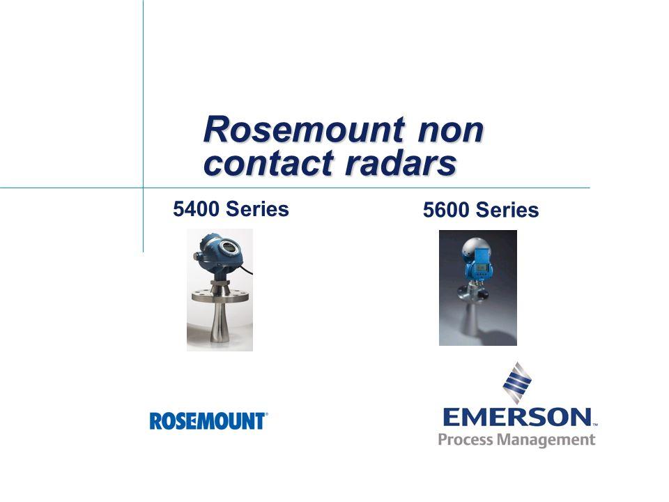 Rosemount Process Level solutions - ppt download