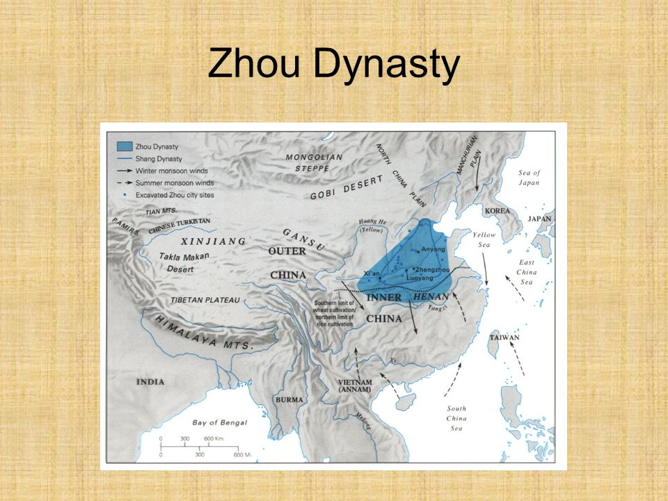 zhou dynasty land owning gentry Although the dynasty lasted longer than any other in chinese history, the actual political and military control of china by the zhou dynasty's ruling family only lasted during the first half of the period, which scholars call the western zhou (1046-771 bce.
