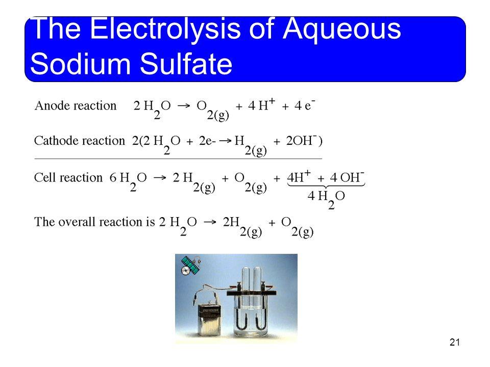 21 Electrochemistry  - ppt video online download