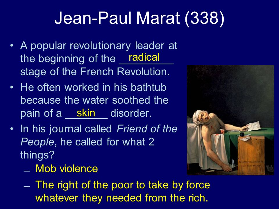 The French Revolution Mr Heaps World History Ppt Video Online Download