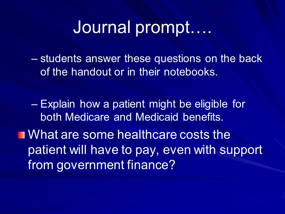 Journal prompt…. students answer these questions on the back of the handout or in their notebooks.