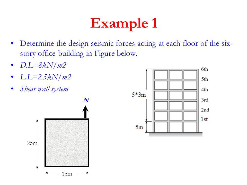Seismic Design of Concrete Structure  - ppt video online