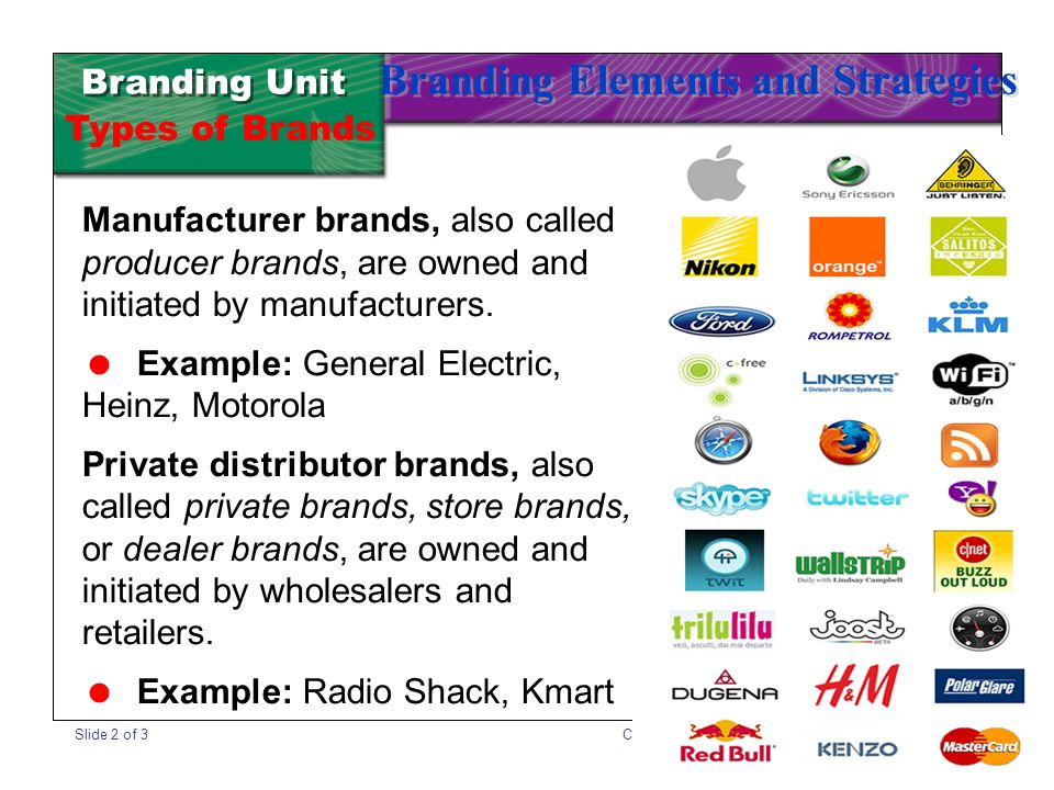 brand dilution examples